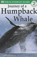 Journey of a Whale (DK Readers Level 2), DK, DK, New Book
