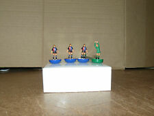 FC BASEL 2015/16  SUBBUTEO TOP SPIN TEAM