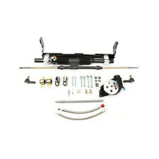 Unisteer 58-64 Chevy Impala SWP Power Rack Ididit Column SBC IN STOCK FAST SHIP