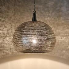 Orientalische Marokkanische Lampe Laterne Hängelampe Hängelaterne Tanta D32