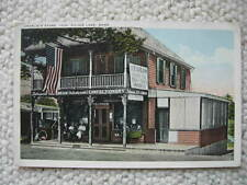 SILVER LAKE MA-CHARLIES STORE-ICE CREAM-CONFECTIONERY-BILLERICA-WILMINGTON-MASS