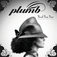 "Plumb- Need You Now [Deluxe Edition] 180 GRAM 12"" VINYL GATEFOLD LP 2015 **NEW**"