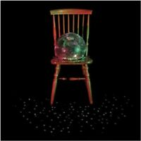 JIM O'ROURKE - THE VISITOR  VINYL LP NEW+