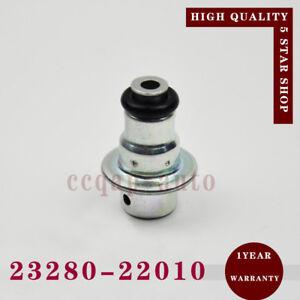 23280-22010 Fuel Pressure Regulator For Celica Corolla Matrix Scion xA xB