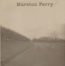 MARSTON FERRY - The Maze - Out Of The Loop