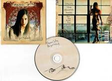 "VANESSA CARLTON ""Be Not Nobody"" (CD) 2002"