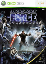 Star Wars: The Force Unleashed (Xbox 360) VideoGames