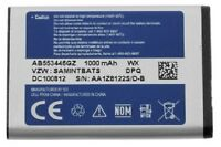 New OEM Samsung AB553446GZ Battery for U620 U430 U410 Gusto 2 II U365