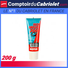 Motul graisse Tech Grease 300 - Tube 200g