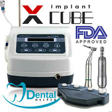 X-Cube Dental Implant Motor Brushless Surgical.High Tech + FDA Directly from USA