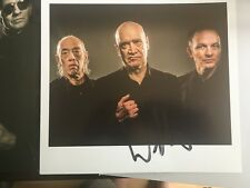 Wilko Johnson Blow Your Mind with Limited Edition Signed Print