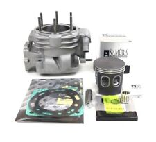 1996-2004 Polaris Scrambler 400 cylinder jug piston top end gasket repair kit