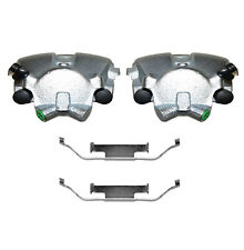 BMW X3 E83 (325mm DISCS) PAIR OF FRONT BRAKE CALIPERS BRAND NEW BBK0045C