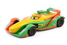 Disney Cars - Rip Clutchgoneski - Pull 'N' Race Die Cast Car - Pullback Action!