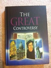 The Great Controversy 1911 Ellen White Hardcover