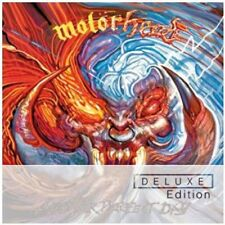 Another Perfect Day: Deluxe Edition - 2 DISC SET - Motorhead (2015, CD NUOVO)