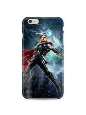 Thor Avengers Iphone 4s 5 6 7 8 X XS Max XR 11 Pro Plus Cover Case Comics