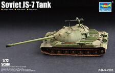 Trumpeter 1/72 07136 Soviet JS-7 Tank