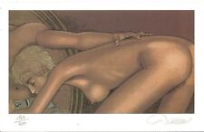 RENAUD: JESSICA BLANDY. Ex-libris signé (o)