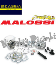10140 CILINDRO MALOSSI MHR BIG BORE DM 50 ALUMINIO DERBI 50 GP1 OPEN REVOLUTION