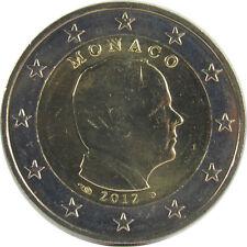 manueduc   MONACO 2 euros 2012  PRINCIPE ALBERTO II NUEVO DISEÑO NUEVOS