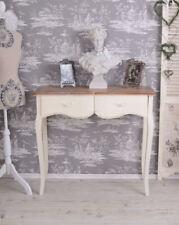 Wandtisch Landhausstil Konsole Konsolentisch Vintage Wandkonsole