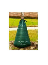 GCI Tree Watering Bag 20 gallons of water  Zip Fill n Go can combine 2 or more
