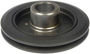 New Harmonic Balancer   Dorman (OE Solutions)   594-243