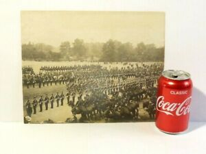 Parade Beefeaters Procession Funeral ? Russell & Sons Original Photo #RG4