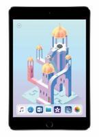"""Apple iPad mini 4 - 16GB -  Wi-Fi - 7.9in - Space Gray - Tablet - 7.9\"""" inch"""