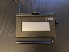 Topaz T-S460 Signature Pad