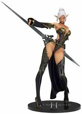 Newgood Smile Lineage Ii: Dark Elf Female Pvc Figure Statueu2