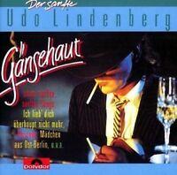 Udo Lindenberg Gänsehaut-Der sanfte (1988) [CD]