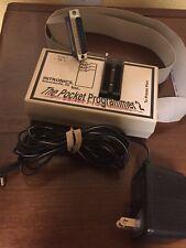 Pocket Programmer  2 EPROM chip Burner Pocket Programmer Intronics