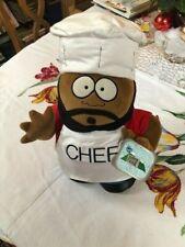 """South Park Vintage 1998 """"Chef"""" Plush"""
