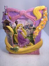 NEW Disney's Princess 3-D Photo Frame - RAPUNZEL from TANGLES