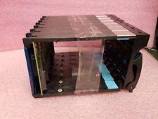 "7 x EMC 3.5"" HDD Caddies + FC to SAS or Sata Adapters"