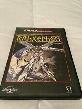 RahXephon La serie Volumen 1 Capitulos 1-5 Dvd Anime