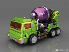 NBK Gravity Builder Mixer Truck,In stock!