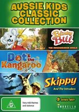 Aussie Kids Classic Collection (DVD, 2016) 'NEW & SEALED'