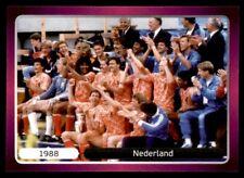 Panini Euro 2012 - 1988 Nederland History No. 528