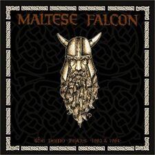 MALTESE FALCON - THE DEMO YEARS (NEW*CLASSIC HEAVY METAL*LIM.ED.500*I.MAIDEN)