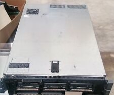 Dell R710-E025  2x Quad Core Xeon 2.4Ghz 24Gb DVD 1000Bt E5530 Server Rackmount