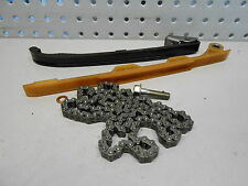 H80 Honda Hornet 900 CB900F 919 2007 Engine Timing Chain and Guides