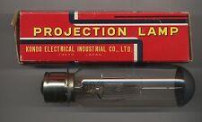 Kondo  Projektionslampe KP-12   115V    750W   Projektorlampe