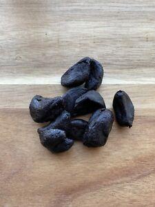 Peeled Black Garlic - 100g - Free Delivery