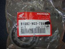 GENUINE HONDA BEARING XL600 XR600 NX650 XR650 91002-MG2-790