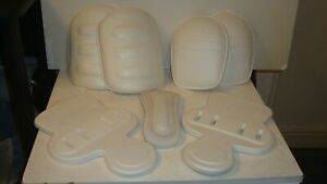 Unbranded - 7 piece hip and leg pad set. Offers accepted. See Details