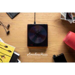 Amadana music CD Player [Bluetooth CD] [Optical fiber output fixed version]