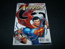 SUPERMAN IN ACTION COMICS #2 ETHAN VAN SCIVER VARIANT COVER DC COMICS NEW 52